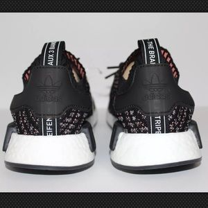 timeless design 2acee 8be4c adidas Shoes - Adidas Mens NMD R1 STLT Primeknit Shoes Size 9